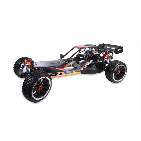 Pitbull X Desert-Buggy 30ccm 2WD, 1:5, RTR