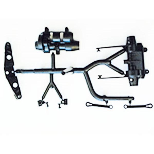 main parts Phantom Buggy
