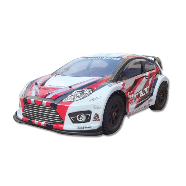 Rally Car RS5 4WD M 1:5 / 30ccm / 2,4 GHz / 4WD