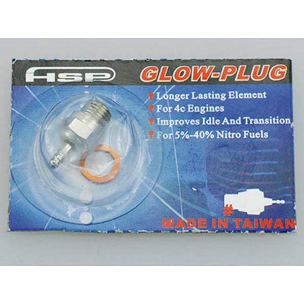 ma-70117-3 Glühkerze (heiß)