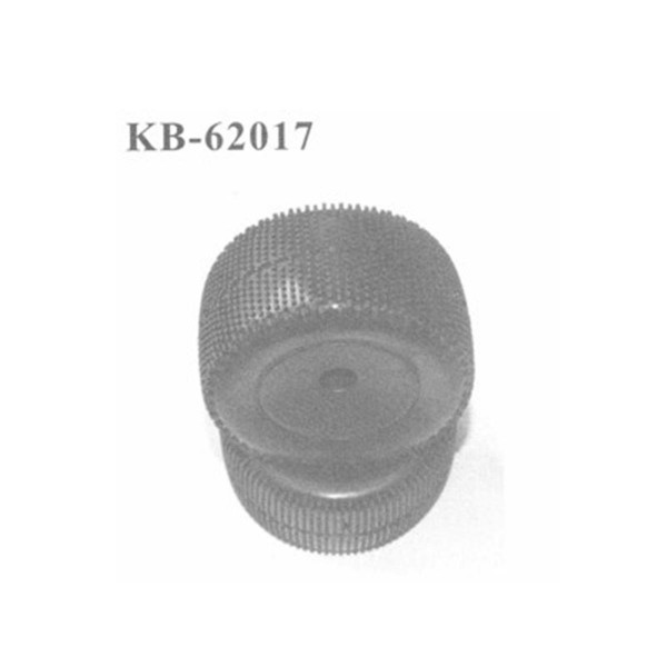KB-62017 Komplettrad hinten (2 Stück)