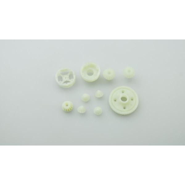 DIFF gears ONE TEN 002-680-P003