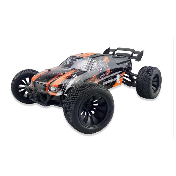 Amewi EVO 4T 4WD Survivor ST Truggy 1:12 AMX Racing 22210