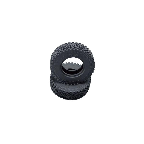Reifen Set 96mm mit Einlage 2 Stück