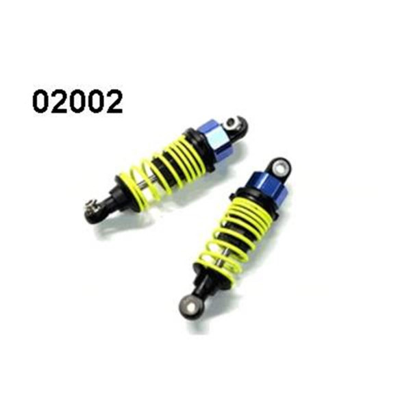 02002 Stoßdämpfer 2 Stück