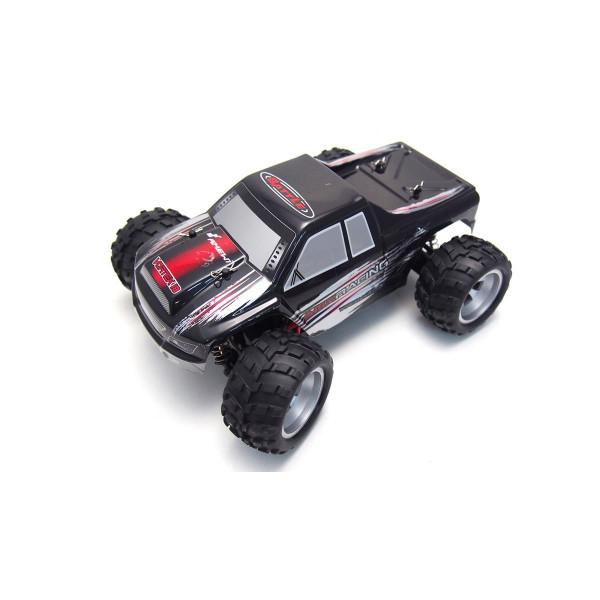 Vortex18 Red, Monstertruck 1:18 4WD RTR