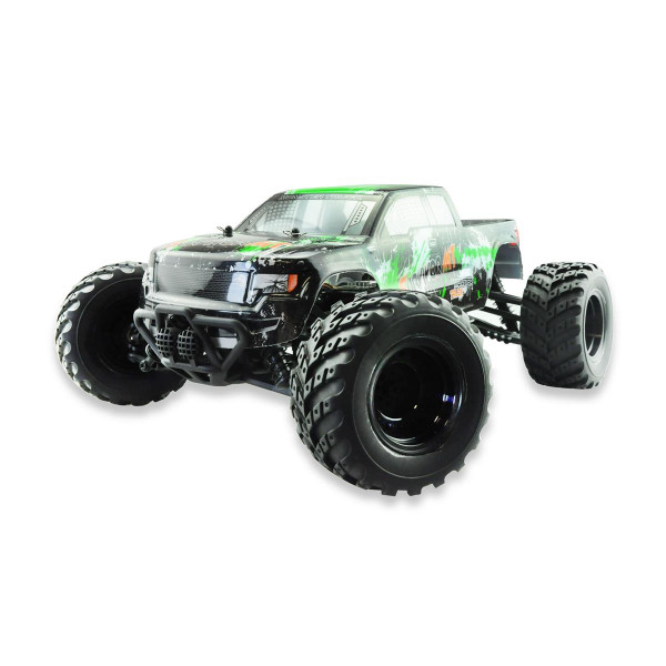 Ferngesteuerter Monster Truck Amewi EVO 4M 4WD 1:12 RTR 22209