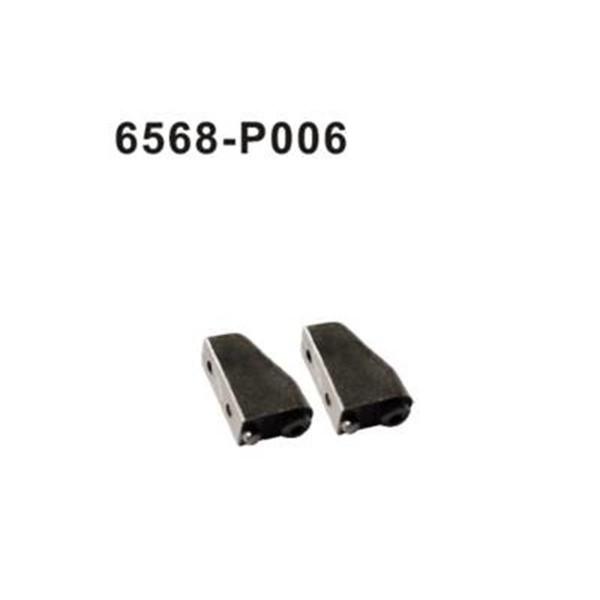 6568-P006 Servohalterung