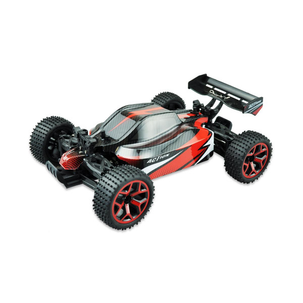"""Buggy Storm D5 """"red"""" 1:18 4WD RTR"""