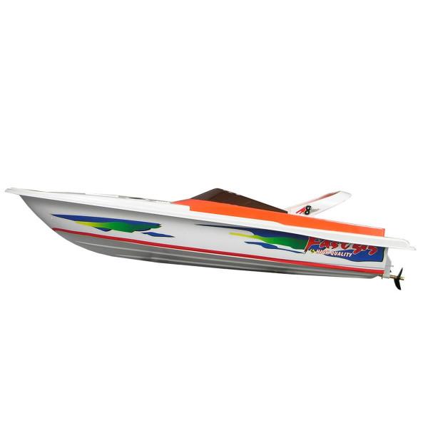 HL Cabrio Speedboot L 73cm