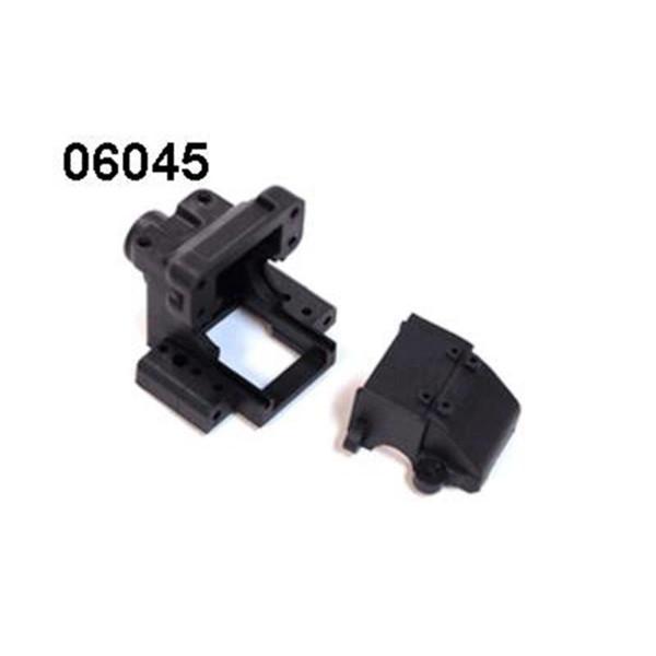 06045 Vordere Getriebebox