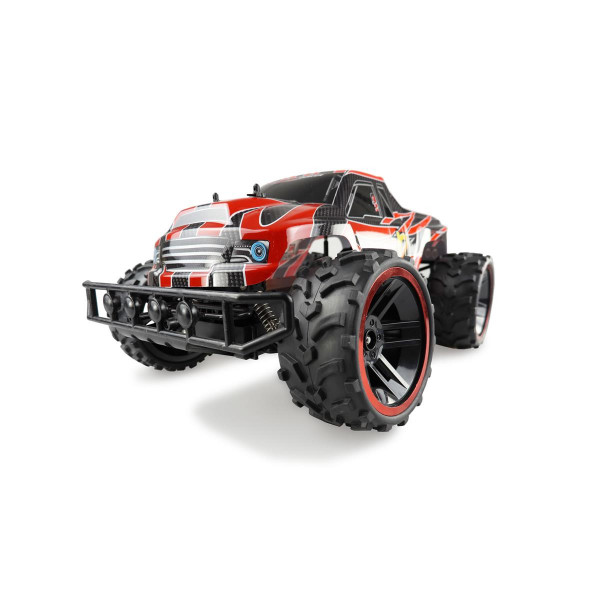 SMASHER red M1:8