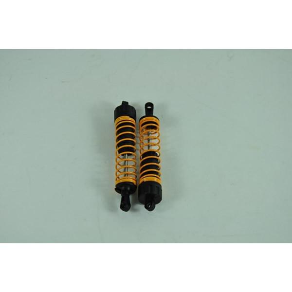55804 Öldruckstoßdämpfer hinten 2 St