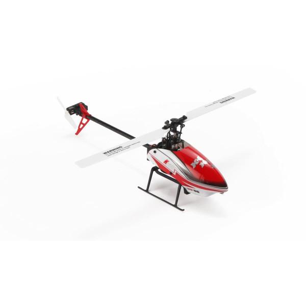 Hubschrauber K120 3D brushless 6-Kanal, 2,4GHz, RTF