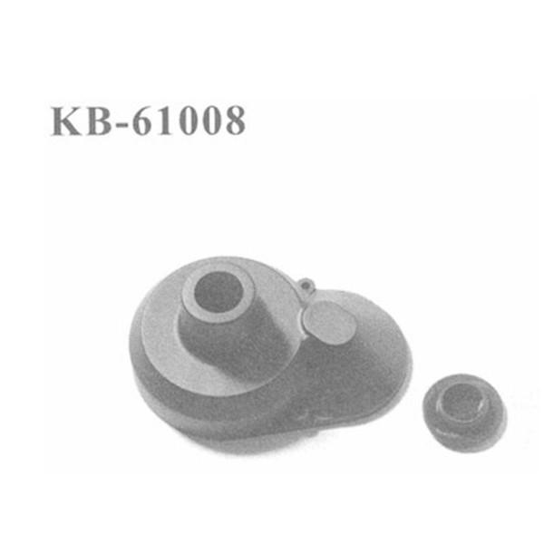 KB-61008 Gehäuse für Hauptzahnrad