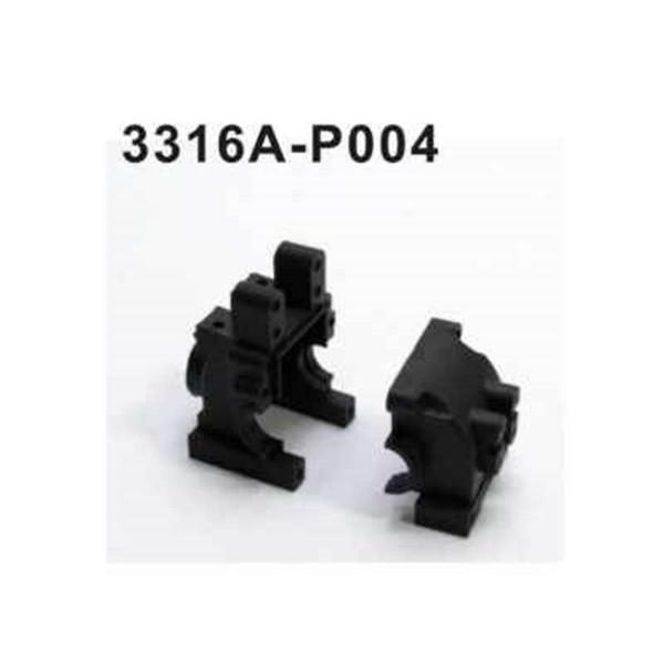 3316A-P004 Getriebegehäuse