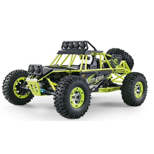 CROSSRACER Desert Buggy 4WD 1:12 RTR
