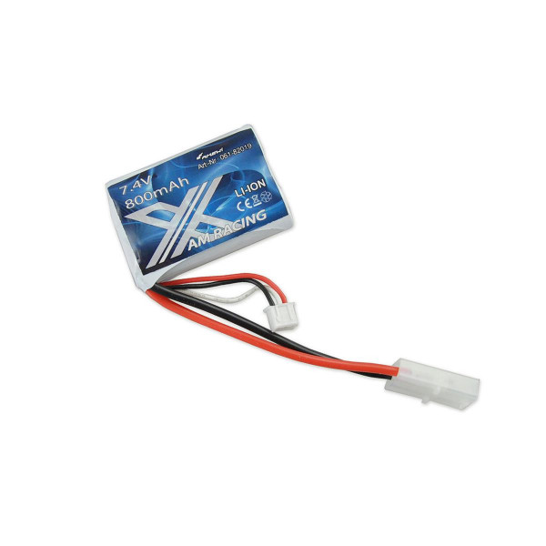 7,4V Li-Ion Akku 800mAh Sea Rider Boot