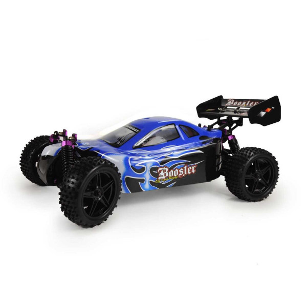 Amewi Booster Buggy 22031 Brushed 4WD 1:10, RTR